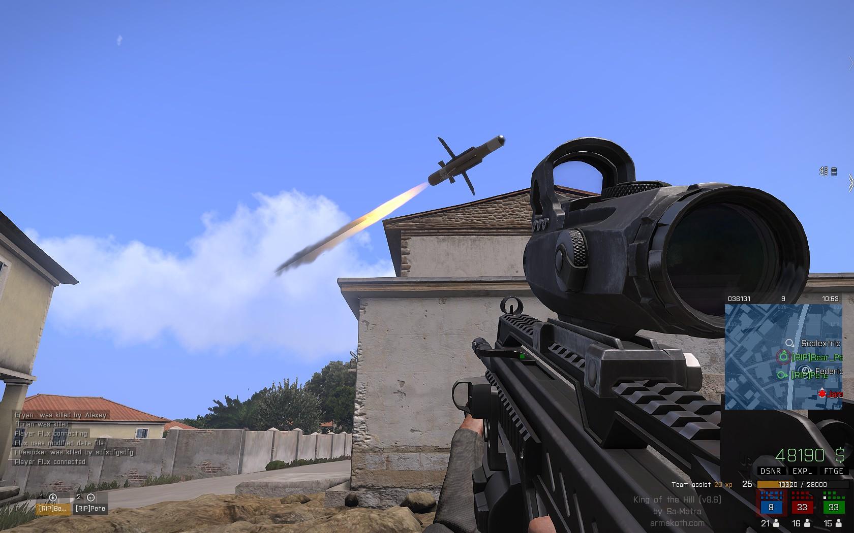 Arma 3 - 2015-02-05